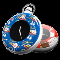 GPS-трекер Wonlex S-03